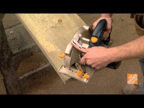 Cómo construir escalones en una terraza