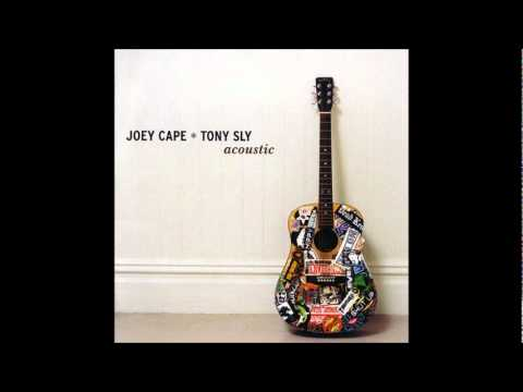Joey Cape - Move The Car