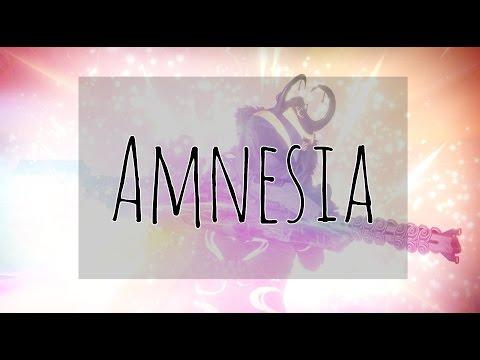 Amnesia  A Destiny Montage