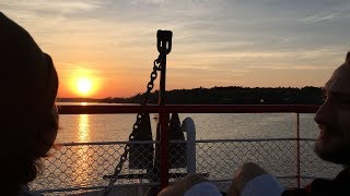 Sunrise Cruise on Casco Bay - Casco Bay Lines Scenic Cruises