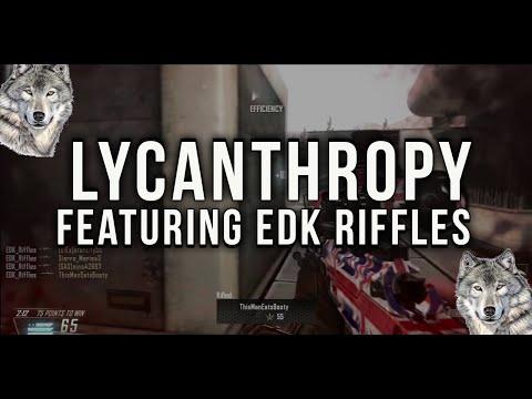 Lycanthropy - I