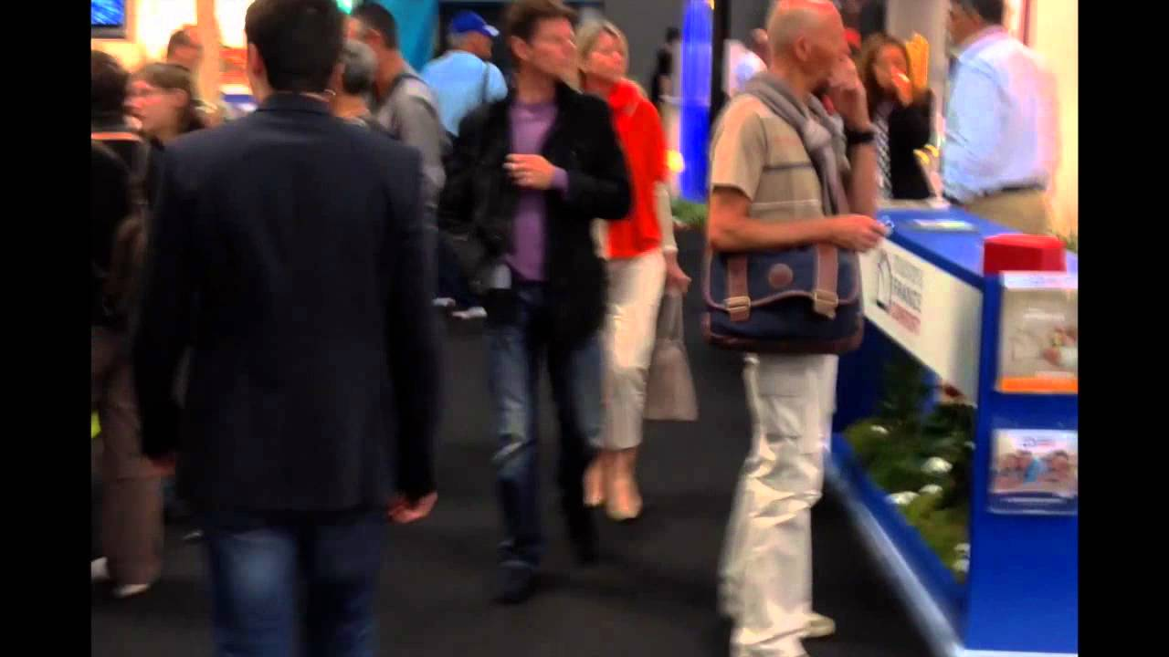 salon de l 39 immobilier de toulouse youtube