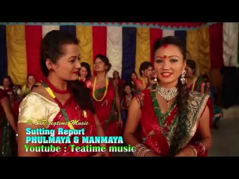 Teej Song Suiting Report 2015 || Babal Teej Song of the Year
