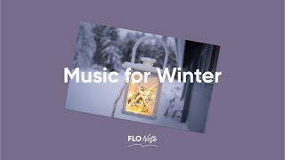 [Piano Music] 흰수염고래 - 하얀 꽃의 나라