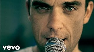 Robbie Williams - Make Me Pure