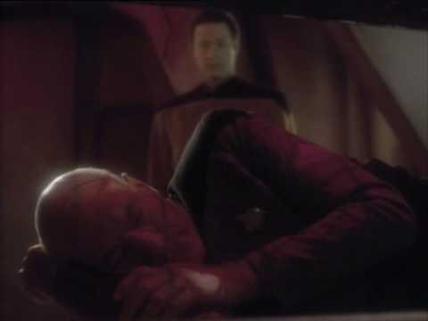 [Star Trek: TNG] Random Picard Funnies