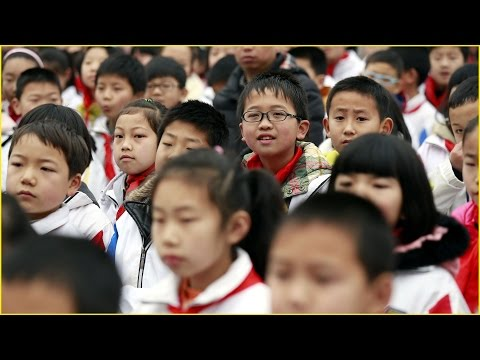 Chinas Education System is Prison