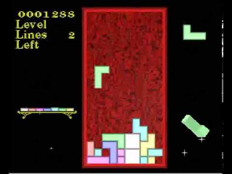 Misc Computer Games - Tetris 1989 - Song B