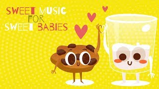 Sweet And Relaxing Jazz  Lullabies - Bedtime Songs - Music For Babies