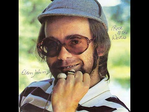 Elton John - Hard Luck Story