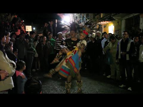 churintzio barrio de san antonio (ciricuito) 2010