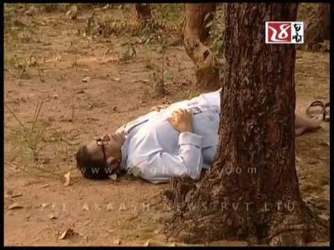 Documentary film on Sunil Gangopadhyay