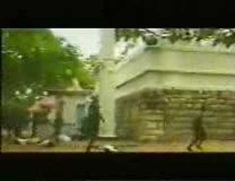 Anuradhapura Temple LTTE attacks