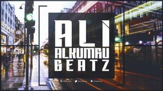 Ali Alkumru Beatz - Çıldırtma Part I (Hip Hop Beat Instrumental)