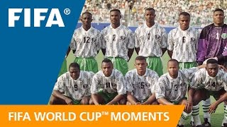Remembering Nigeria