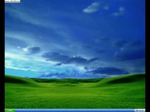 How To Get The Secret Windows XP Song