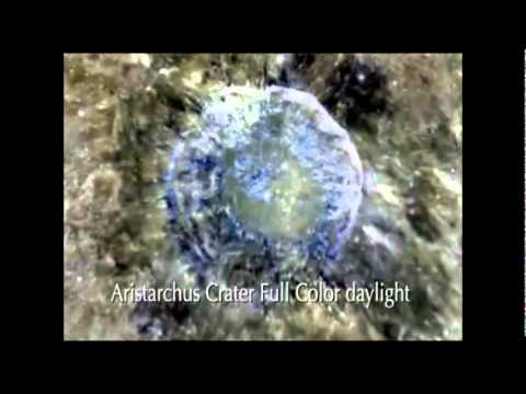 Collision Course with Francis Walsh and Special Quest Jose Escamilla - Secrets of the Moon -