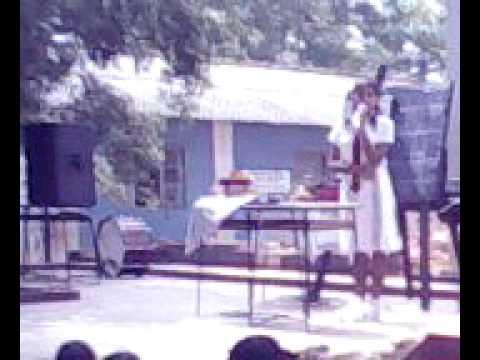 2009 World Teachers Day - Habarana ISURU School, Sri Lanka,