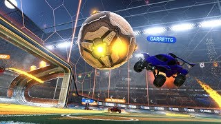 How Every Pro Got Good at Rocket League