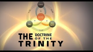 Video: Trinity is not in the Bible. Jesus was not a Trinitarian - Anthony Buzzard