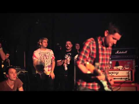 The Menzingers - Live at Fest 11 (Light & Noise episode)
