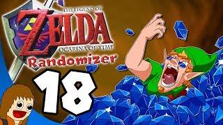 Zelda: Ocarina of Time Randomizer: The Scarecrow Paradox - Part 18