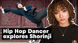 Hip Hop x Shorinji | Kyoka Step Out | Ep 1