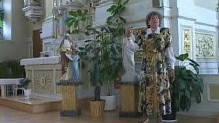 Jeannine Savard  LA PRIERE DU SOIR
