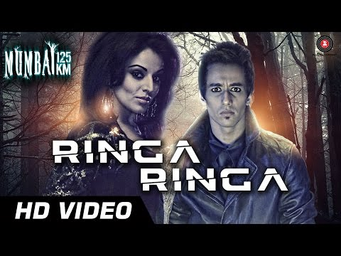 Ringa Ringa - Official Video | Mumbai 125kms  | Ft. Harshit Tomar & Anita Kailey video