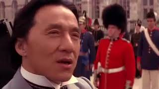 Shanghai Knights 2003 Official Bloopers in Hindi