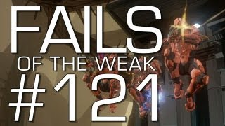 Halo 4 - Fails of the Weak Volume 121! (Funny Halo Bloopers and Screw-Ups!)