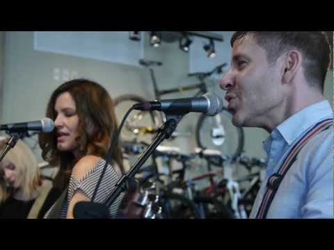 Imperial Teen - Yoo Hoo (Live on KEXP)