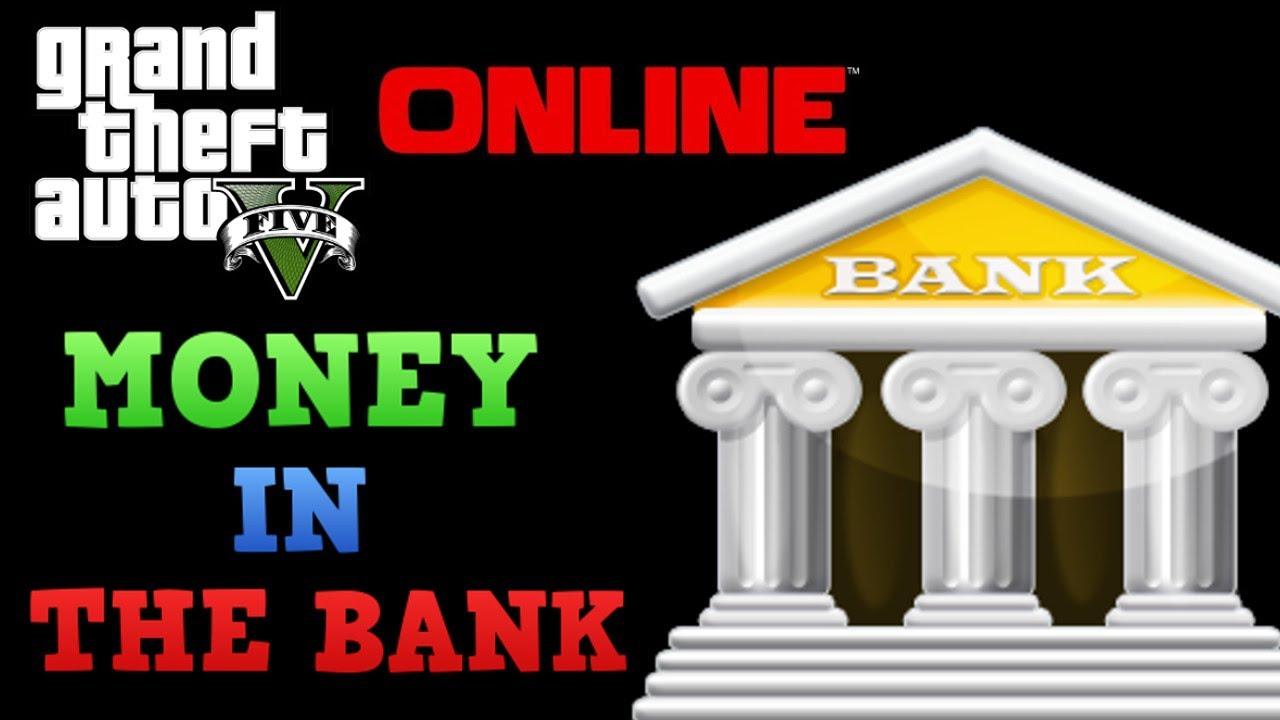 Banking Money Gta 5 Online Gta 5 Online How to Put