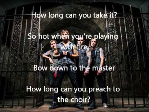 Spineshank play god lyrics