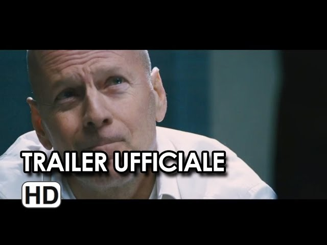 Red 2 Trailer Italiano Ufficiale