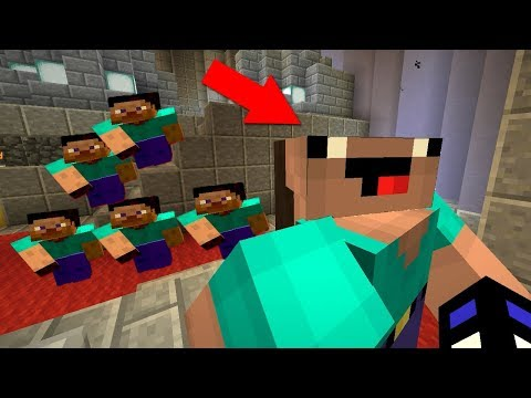 САМЫЙ СМЕШНОЙ СКИН В МАЙНКРАФТЕ - (Minecraft Murder Mystery)