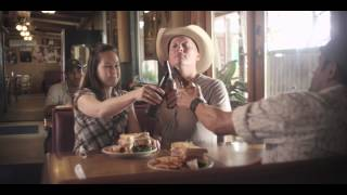 Watch Kevin Fowler Heres To Me And You video