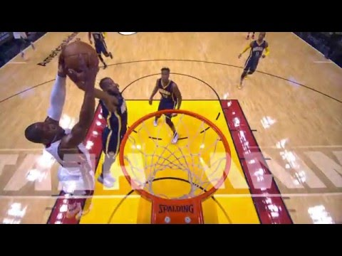 Top 10 NBA Assists of the Month
