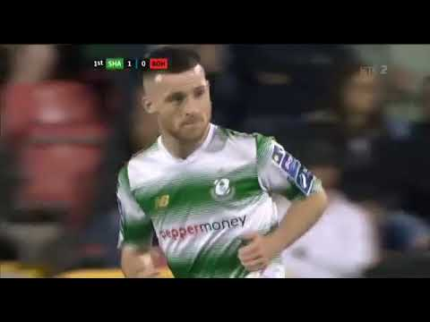 Match Highlights | Shamrock Rovers 1-0 Bohemians, Tallaght Stadium | 30th August