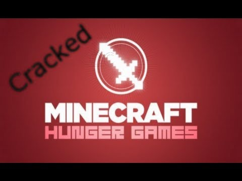 Minecraft Cracked Hunger Games Server 1.7.9