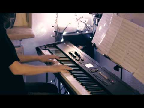 Meat Loaf  - I'd Do Anything For Love (but I Won't Do That) - Piano Cover video