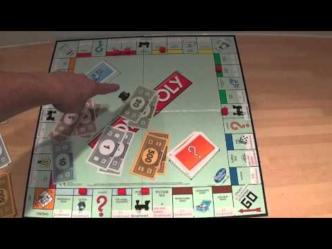 Sandwell mobile scratchcard monopoly episode 1