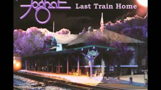 Watch Foghat So Many Roads So Many Trains video