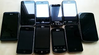 4 way Anti STOLEN PHONE with only one software.