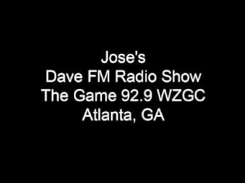 Jose's Dave FM Radio