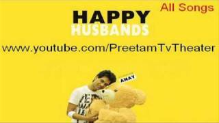 Happy Husbands - Tuhi Meri - Happy Husbands *Full Song By Hamza*