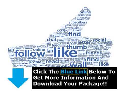 Double Your Likes  Review  +  How To Make Facebook Likes Private