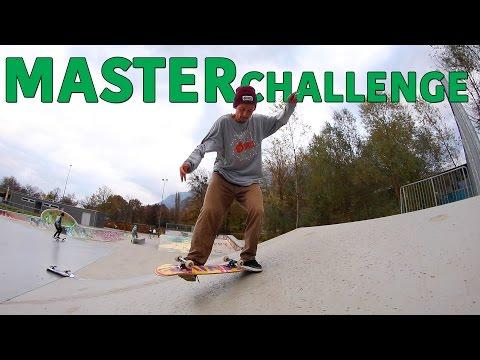 Rodney Mullen Challenge #9 | New Casper Variation