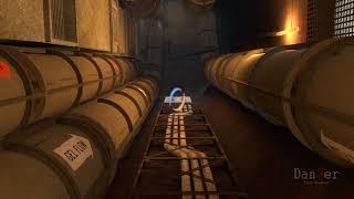 Portal 2 Playthrough - Episode 22
