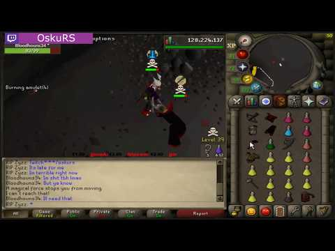 BEST RUNESCAPE TWITCH MOMENTS COMPILATION #370